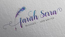 Farah Serra Logo_MalavikaSohoni